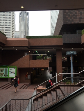 新宿センタービルその他写真