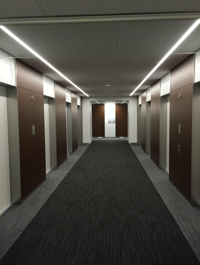 新宿センタービル 31F 72.87坪(240.89m<sup>2</sup>)その他写真