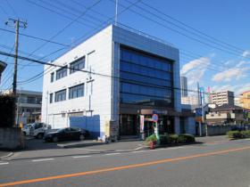 湊町ビルの外観写真