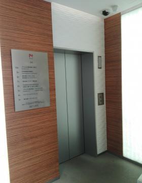 日総第24ビルの内装
