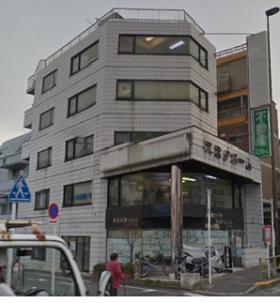第六隅田ビルの外観写真