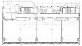 ウェストリオ2:基準階図面