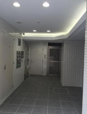 銀座J8ビルの内装