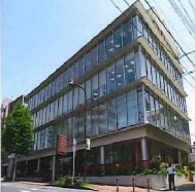 中央総業ビルの外観写真