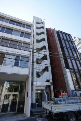 ル・グラシエル4ビルの外観写真