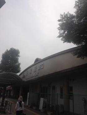 谷塚コリーナの内装