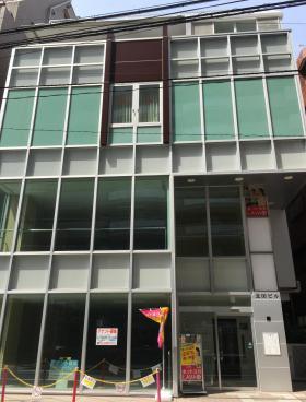 北田ビルの外観写真