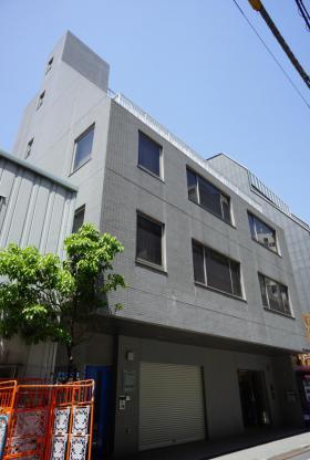 DSK神田ビルの外観写真