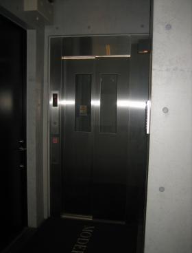 モダンフォルム西麻布ビルパートⅡの内装