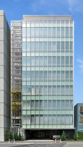 Daiwa日本橋本石町ビルの外観写真