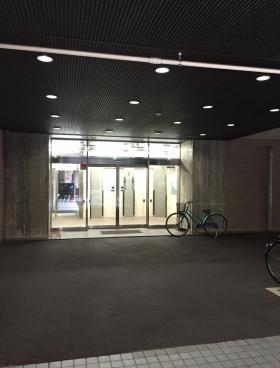 新宿セントビラ永谷の内装