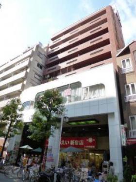 新宿丸正ビルの外観写真