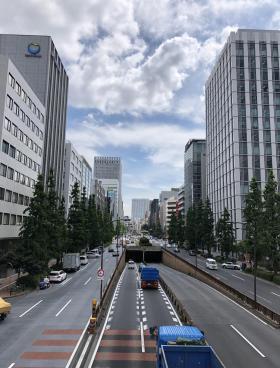 太陽生命日本橋ビル(日本橋二丁目再開発A街区)その他写真