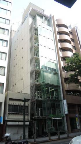 道玄坂今井ビルの外観写真