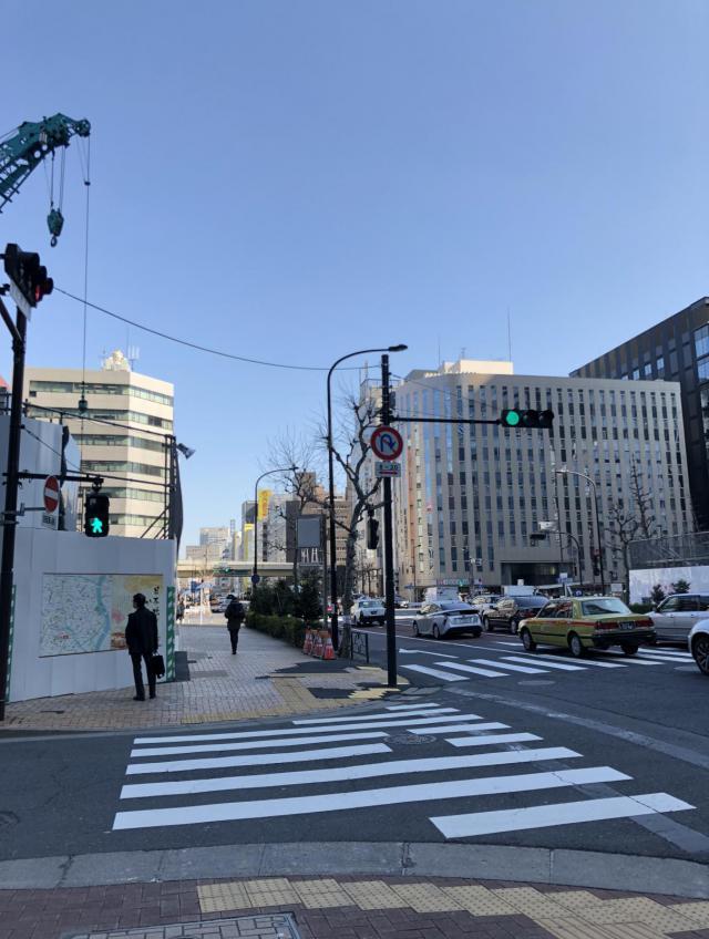 仮)日鐵日本橋ビル建替計画 9F 301.64坪(997.15m<sup>2</sup>)の内装