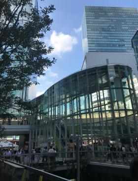 渋谷ストリームその他写真