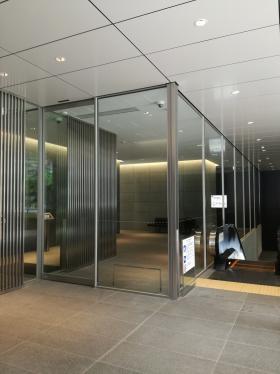 PMO半蔵門ビルの内装