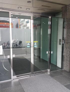 NREG秋葉原ビルの内装