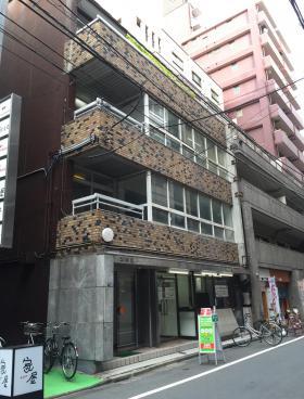 藤田ビルの外観写真