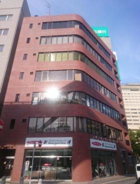 小川ビルの外観写真