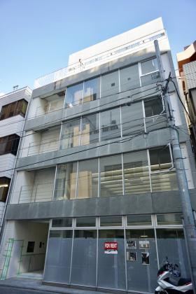 Nest-Lab北大手町(旧日宣神田)ビルの外観写真
