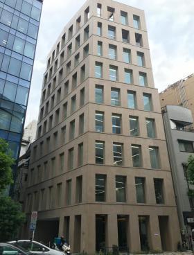 日宣神田第2ビルの外観写真