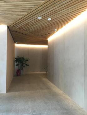 日宣神田第2ビルの内装