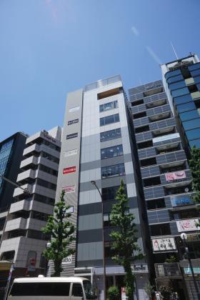 グランベル恵比寿西ビルの外観写真