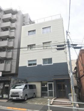 第1村田ビルの外観写真