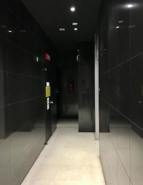 VORT渋谷神泉の内装