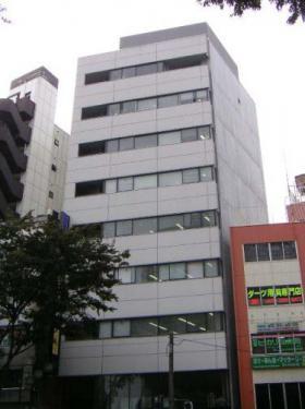 新宿O・Tビルの外観写真