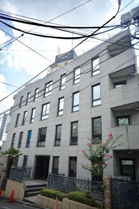 エタニティマンション和田第3ビルの外観写真