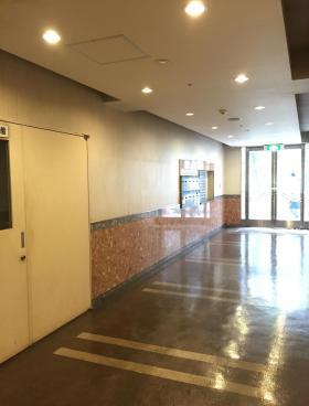 TK渋谷東口ビルの内装