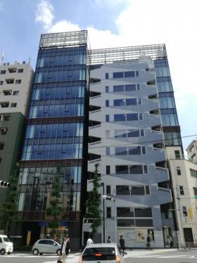 ヒューリック京橋イースト(旧)オリックス新京橋ビルの外観写真