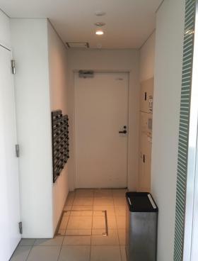 VORT渋谷松濤residenceの内装