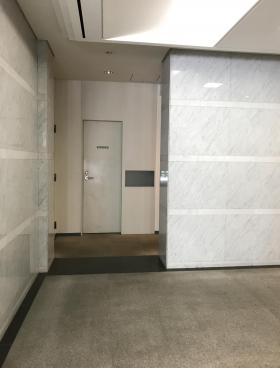 ファーストスクエア五反田の内装