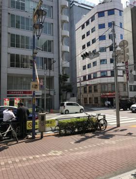ファーストスクエア五反田その他写真