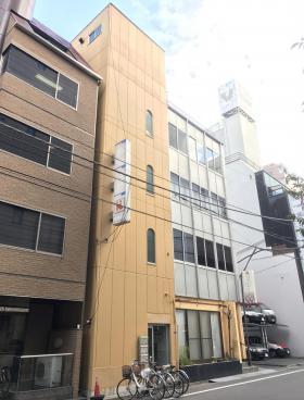 日本橋高野ビルの外観写真