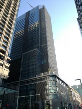 日本橋高島屋三井ビルディング(日本橋二丁目再開発C街区)ビルの内装