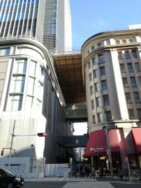 日本橋高島屋三井ビルディング(日本橋二丁目再開発C街区)ビルその他写真