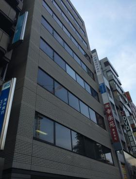 秋葉原村井ビルの外観写真