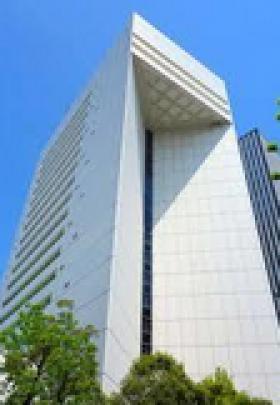 東京堂千代田ビルディングの外観写真