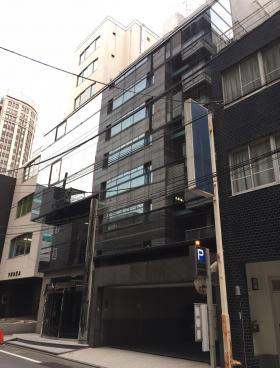神田INビルの外観写真