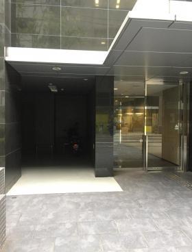 シティタワー九段下ビルの内装