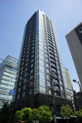 シティタワー九段下ビルの外観写真