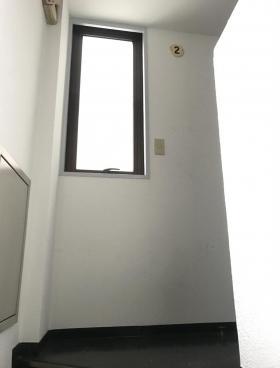 第3天台ビルの内装