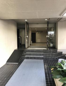 トーカン渋谷キャステールビルの内装