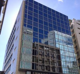 CROSS COOP(クロスコープ)新宿SOUTHビルの外観写真