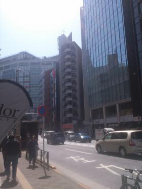 CROSS COOP(クロスコープ)新宿SOUTHビルの内装