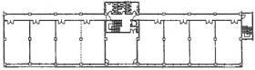 菱興高島台第2ビル:基準階図面